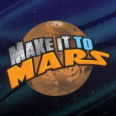 MAKE IT to Mars Exhibit