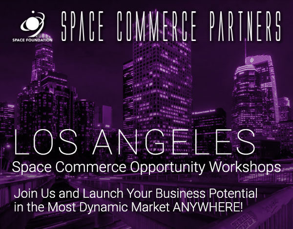 Space Commerce LA