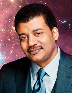 Photo of Neil deGrasse Tyson, Ph.D.
